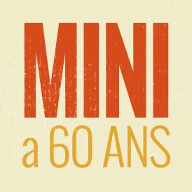 60 ANS MINI
