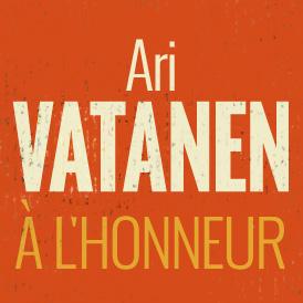 Ari Vatanen à l'honneur