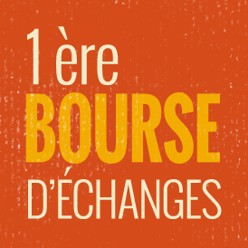 Bourse-echanges