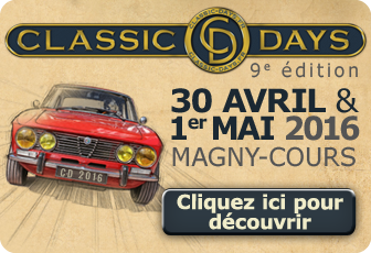 Classic Days - Magny-Cours